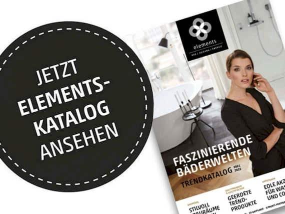 ELEMENTS Katalog 2021/2022