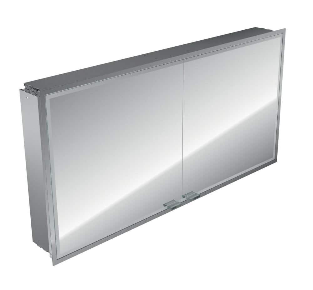 Spiegelschränke EMCO Bad LED-Lichtspiegelschrank asis Prestige