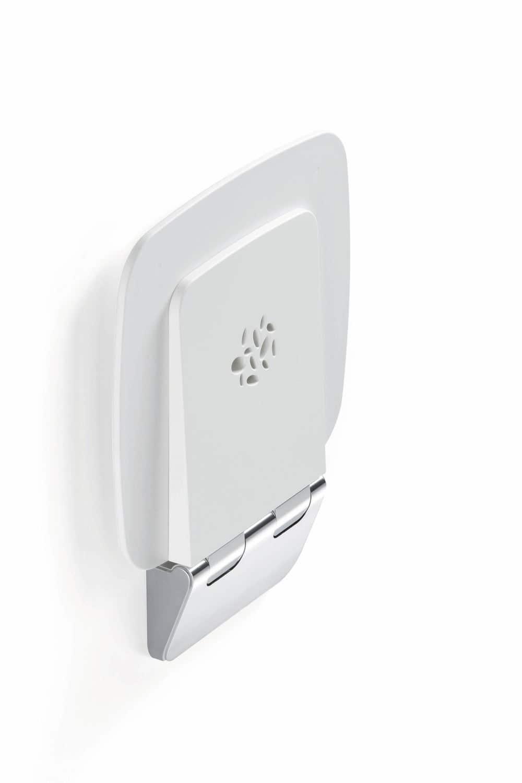 Accessoires Giese Sanitär Duschklappsitz SafeLine