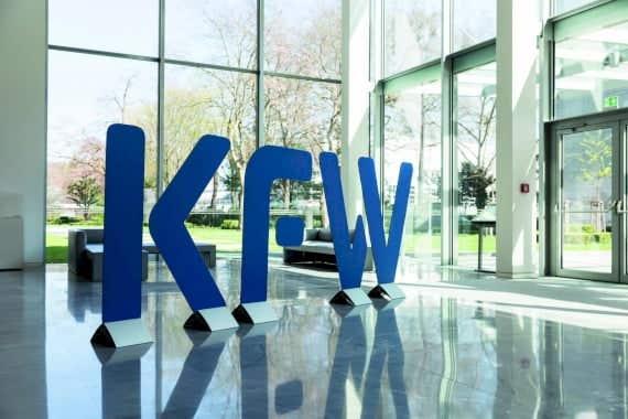 KfW-Förderung fürs Bad