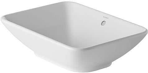 Handwaschbecken Duravit Aufsatzbecken Bacino