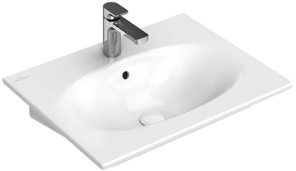 Waschbecken Villeroy & Boch Schrank-Waschtisch Empora