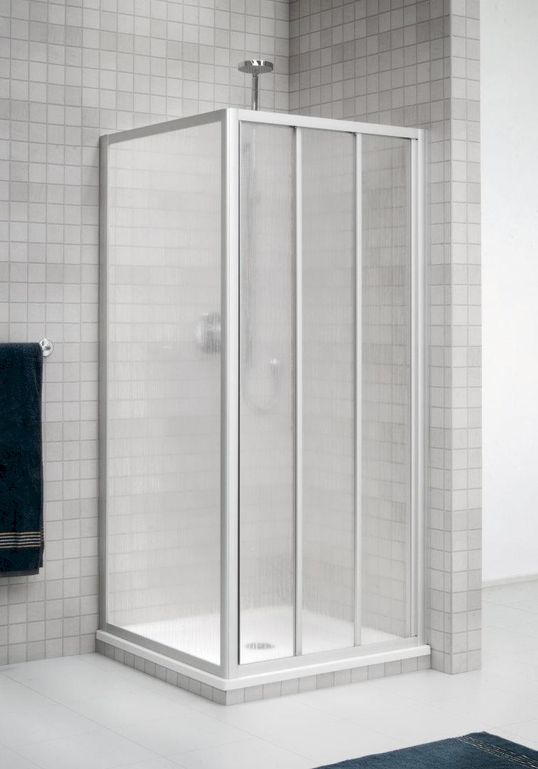 Duschabtrennungen duka Seitenteil Prima 2000