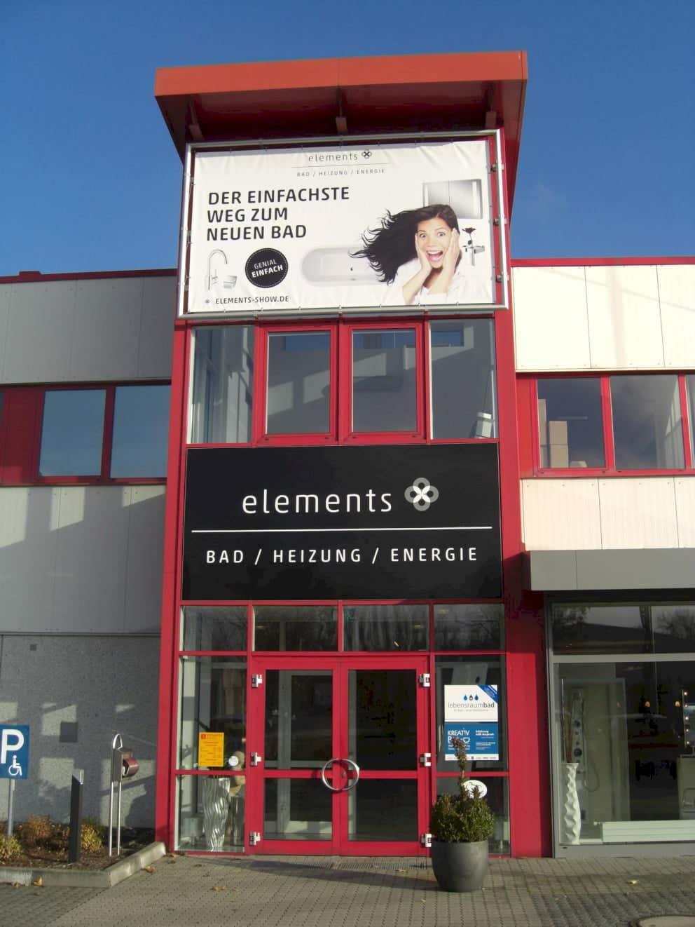 ELEMENTS Lüneburg