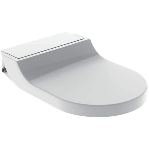 WC-Sitze GEBERIT WC-Aufsatz AquaClean Tuma