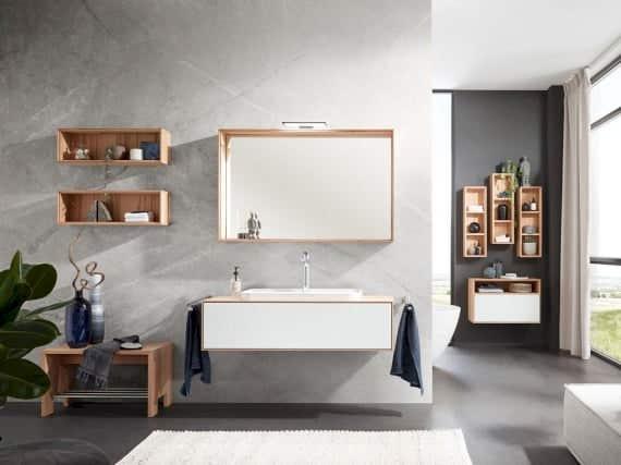 Badideen: Inspiration und Beratung für Ihre Badgestaltung ...