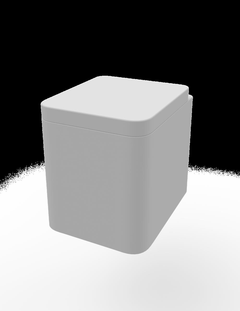 Stand-WCs Knief Standtiefspül-WC Shine