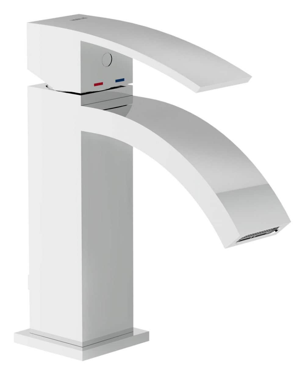 Waschbeckenarmaturen Carlo Nobili Einhand-Waschtischbatterie Ray