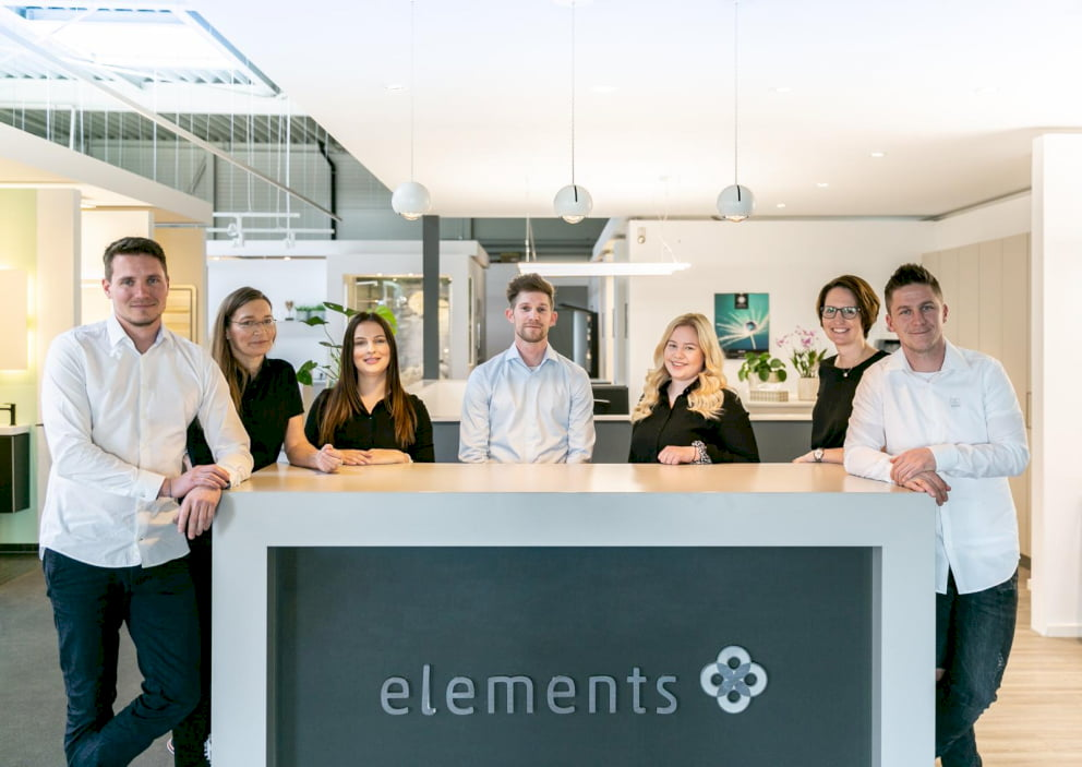 Ihr ELEMENTS - Müllheim Team