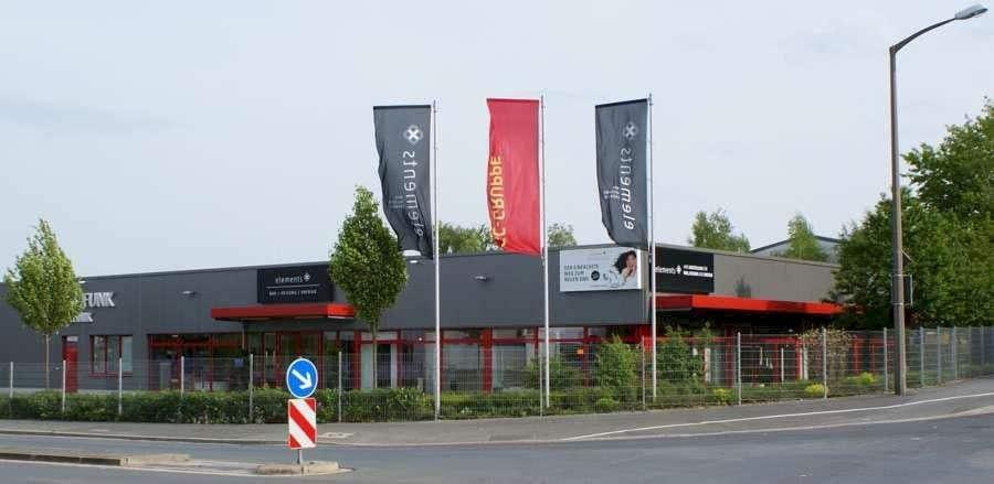 ELEMENTS Erlangen