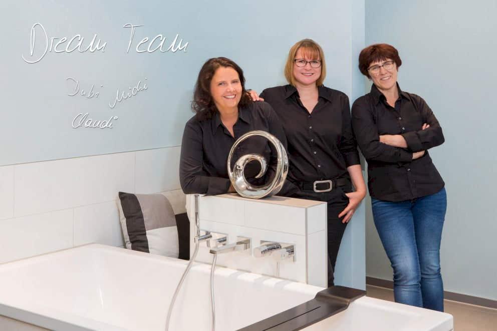 Unser Elements Team Hameln freut sich auf Sie !