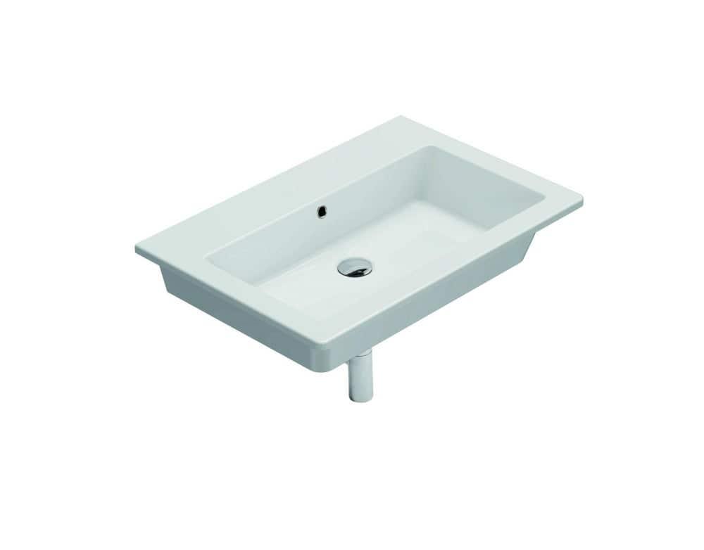 Waschbecken Ceramica Globo Waschtisch Forty3