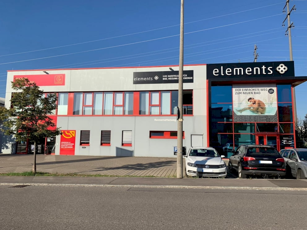 ELEMENTS Haltingen