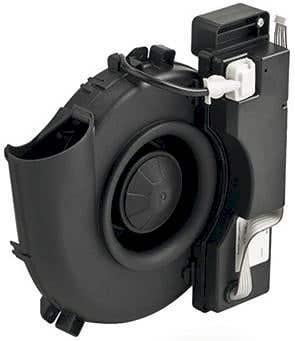 Lüftungslösungen COSMO Ventilator-Einsatz COSMO EL