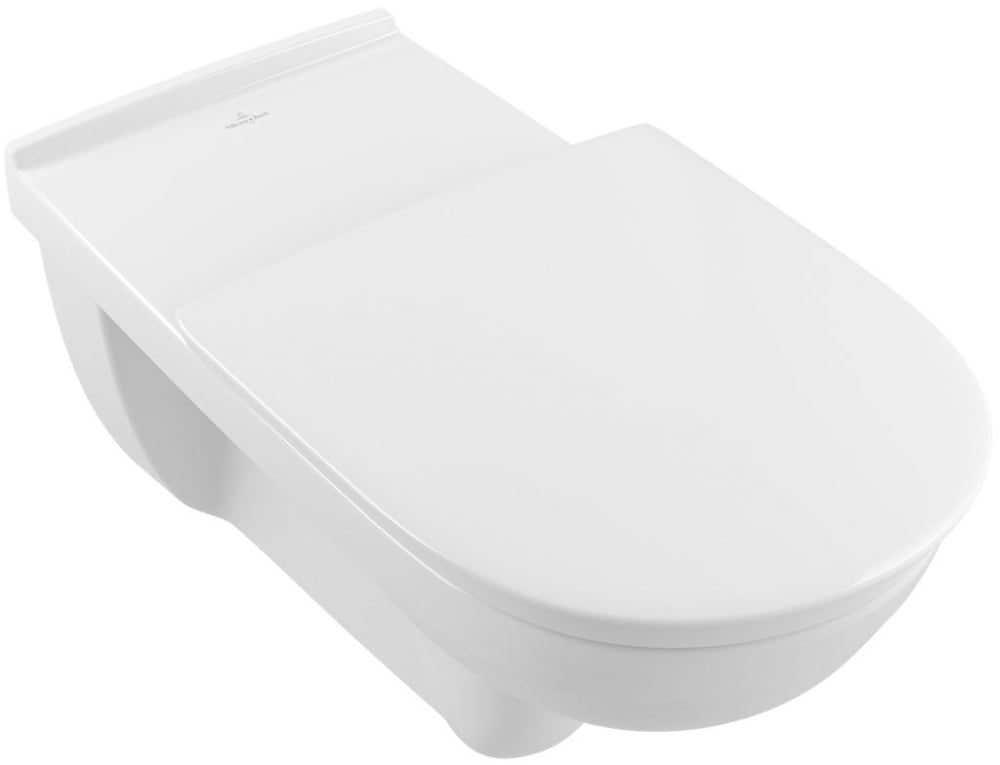 Wand-WCs Villeroy & Boch Tiefspül-WC