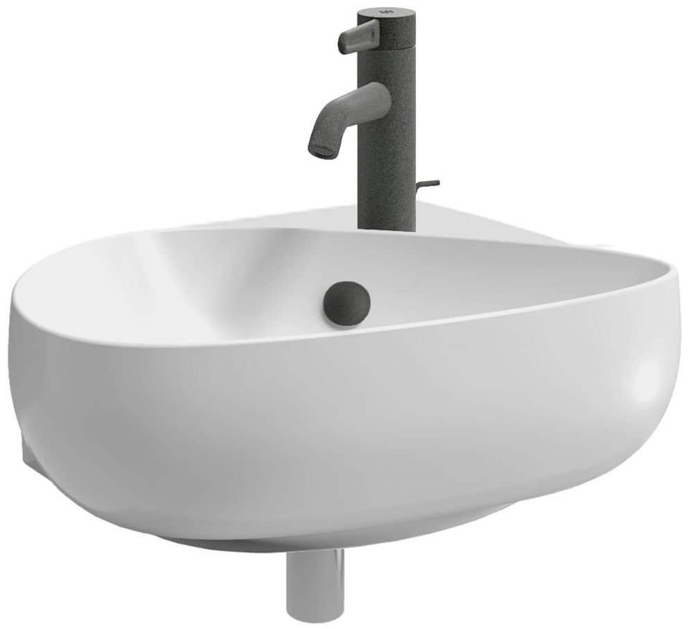 Handwaschbecken Jacob Delafon Handwaschbecken Nouvelle Vague