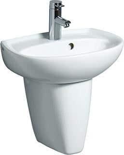 Handwaschbecken GEBERIT Handwaschbecken Renova Nr.1