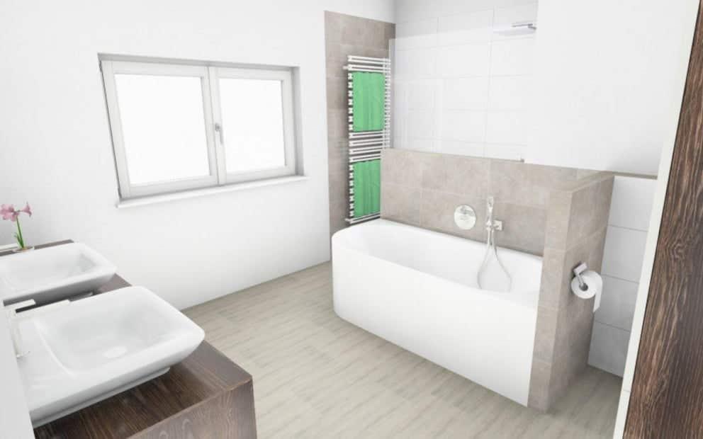 Bad Grundriss 12 Quadratmeter Viel Platz Fur Ideen Elements Show De