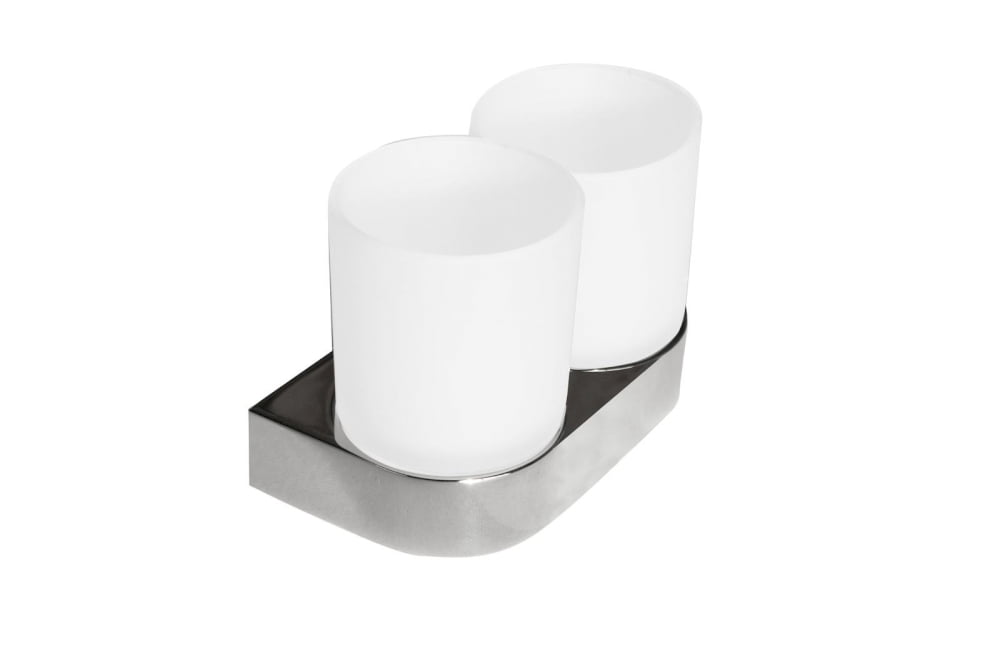 Accessoires VIGOUR Doppelglashalter derby