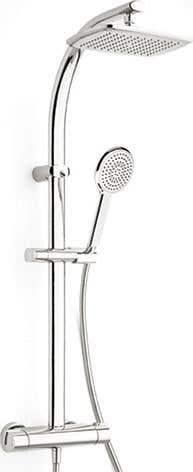 Duschsysteme Nikles Inter Duschsystem Space