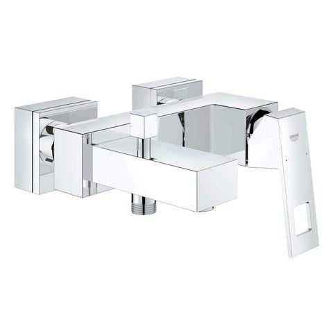 Badewannenarmaturen Grohe Einhand-Badebatterie Eurocube