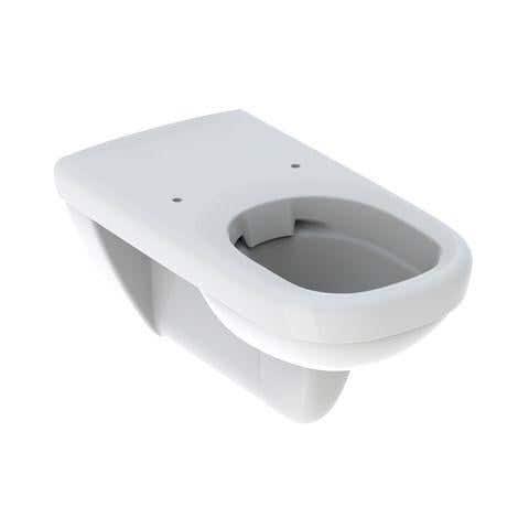 Wand-WCs GEBERIT Wand-Tiefspül-WC Renova Nr.1 Comfort