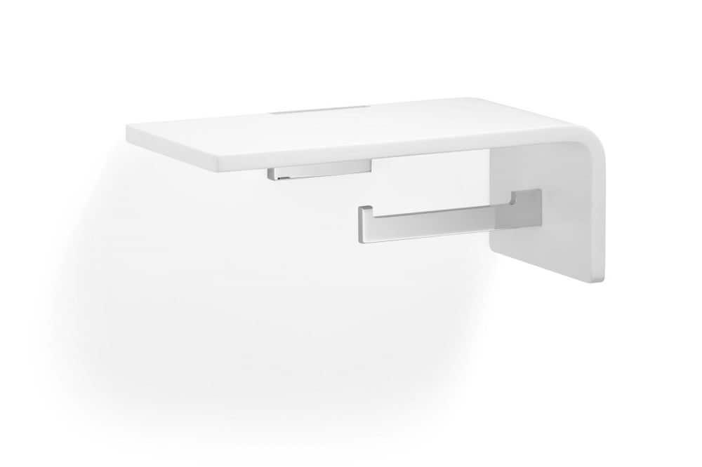 Accessoires Giese Sanitär WC-Konsolelement NOKA