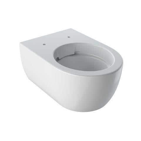 Wand-WCs GEBERIT Wand-Tiefspül-WC iCon