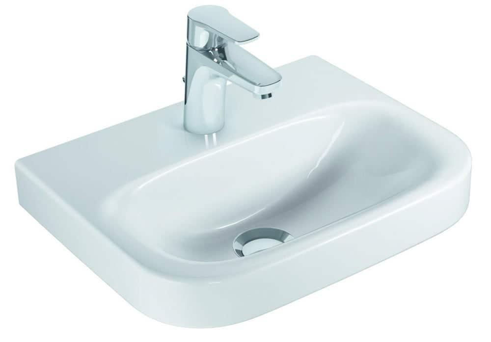 Handwaschbecken VIGOUR Handwaschbecken derby plus