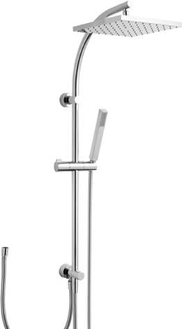 Duschsysteme Nikles Inter Duschsystem Quadro