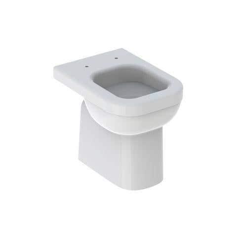 Stand-WCs GEBERIT WC-Komplettanlage Dejuna 6I