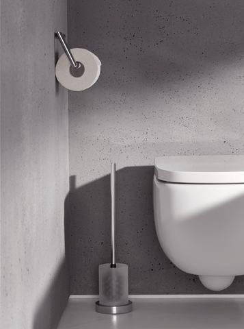 Accessoires HEWI WC-Bürstengarnitur