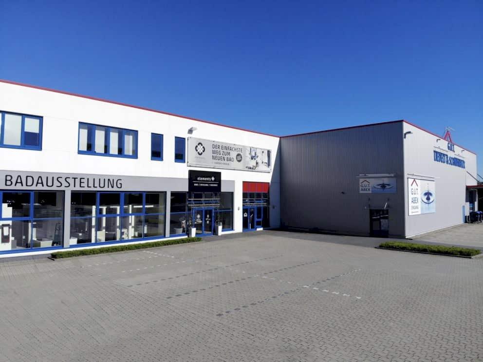 ELEMENTS Norderstedt