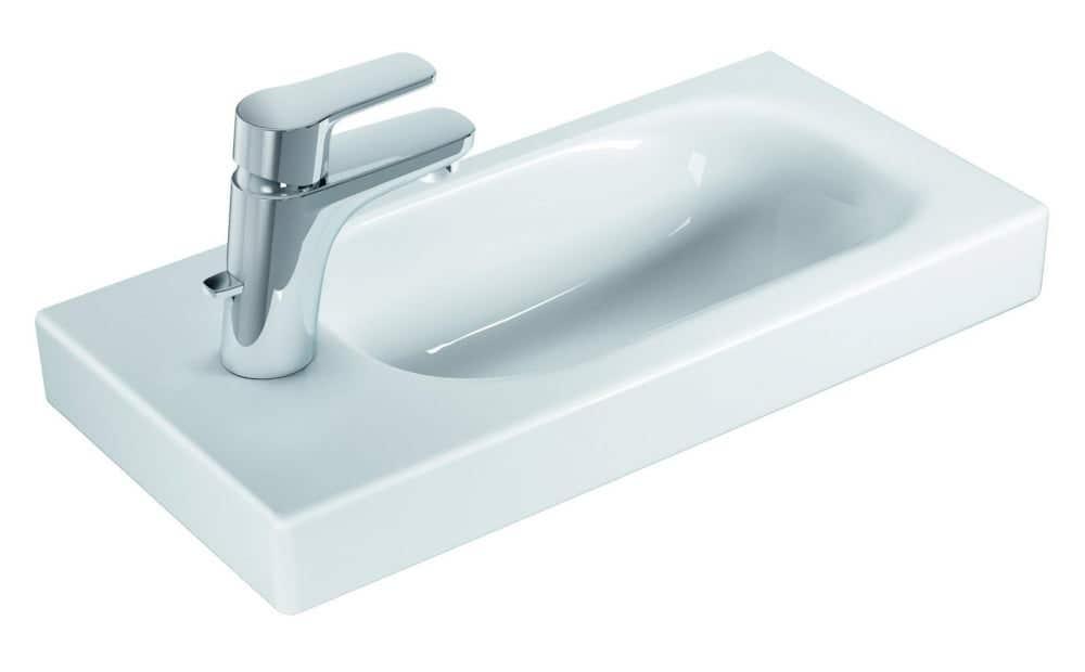 Handwaschbecken VIGOUR Möbelhandwaschbecken derby