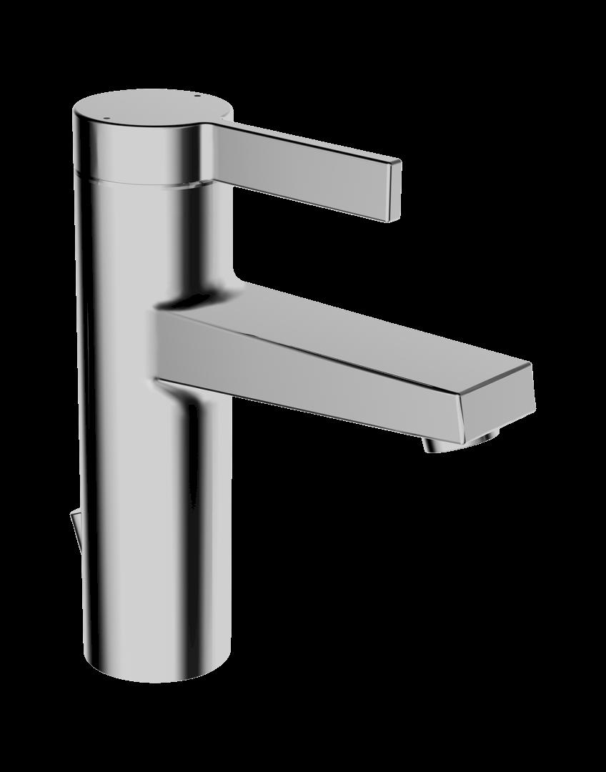 Waschbeckenarmaturen Hansa Armaturen Einhand-Waschtischbatterie Hansaloft