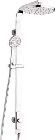 Duschsysteme Nikles Inter Duschsystem Pure
