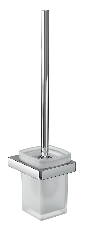 Accessoires EMCO Bad WC-Bürstengarnitur TREND