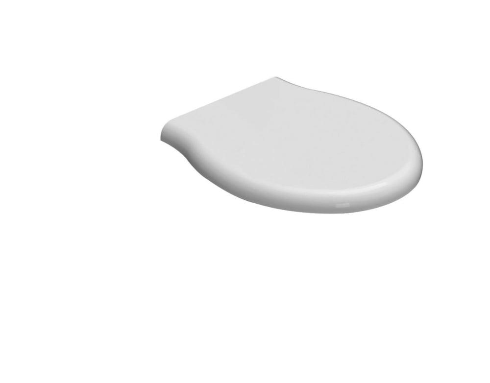 WC-Sitze Ceramica Globo WC-Sitz Paestum