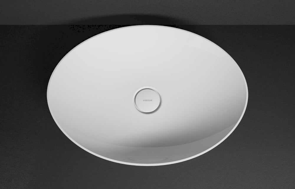 Waschbecken VIGOUR Aufsatzschale individual