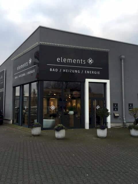 ELEMENTS Lingen