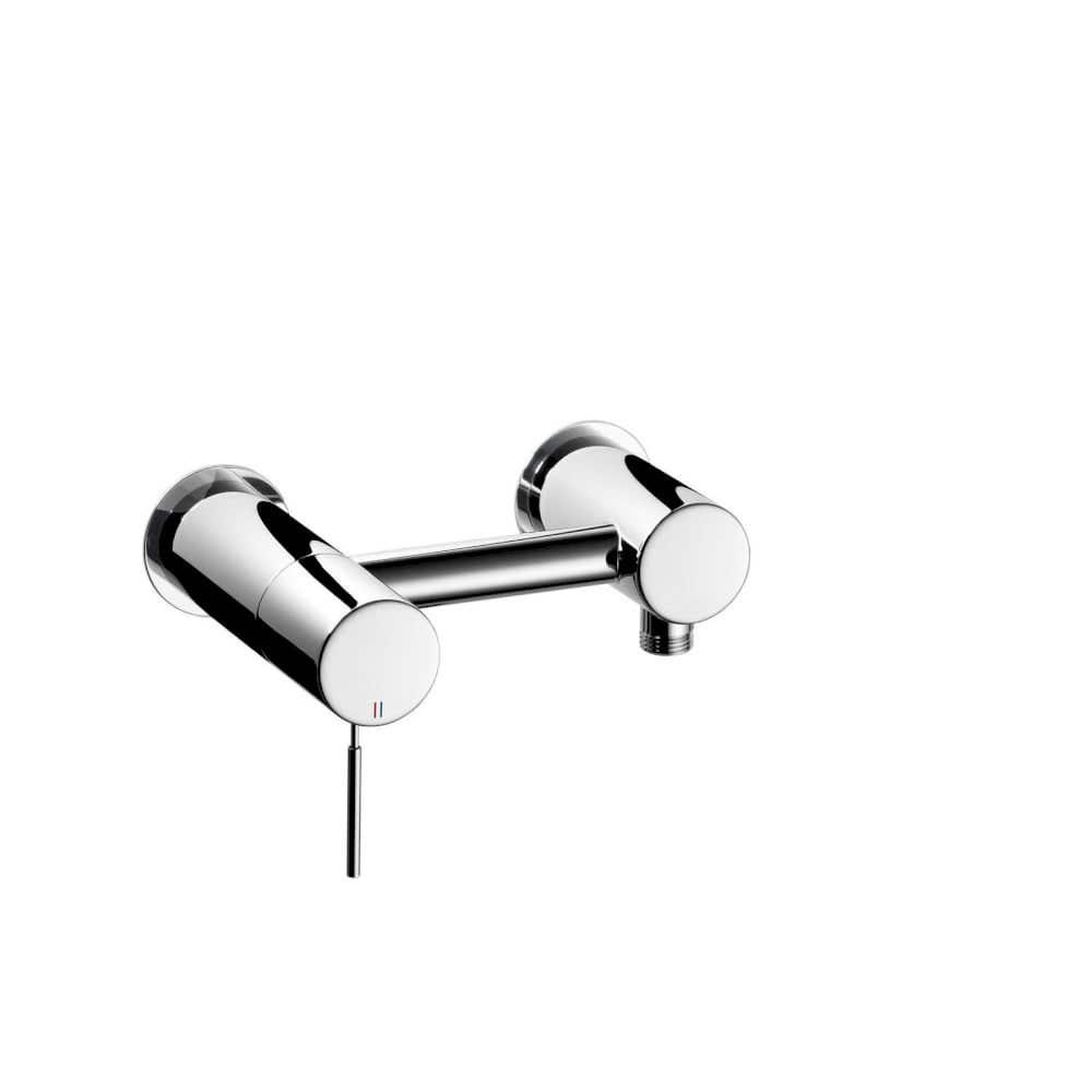 Duscharmaturen KWC-Deutschland Einhand-AP-Brausebatterie Ono