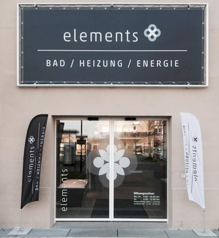 ELEMENTS Kornwestheim