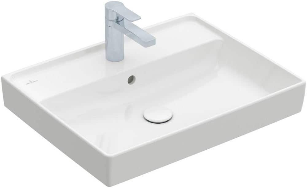 Waschbecken Villeroy & Boch Waschtisch Collaro