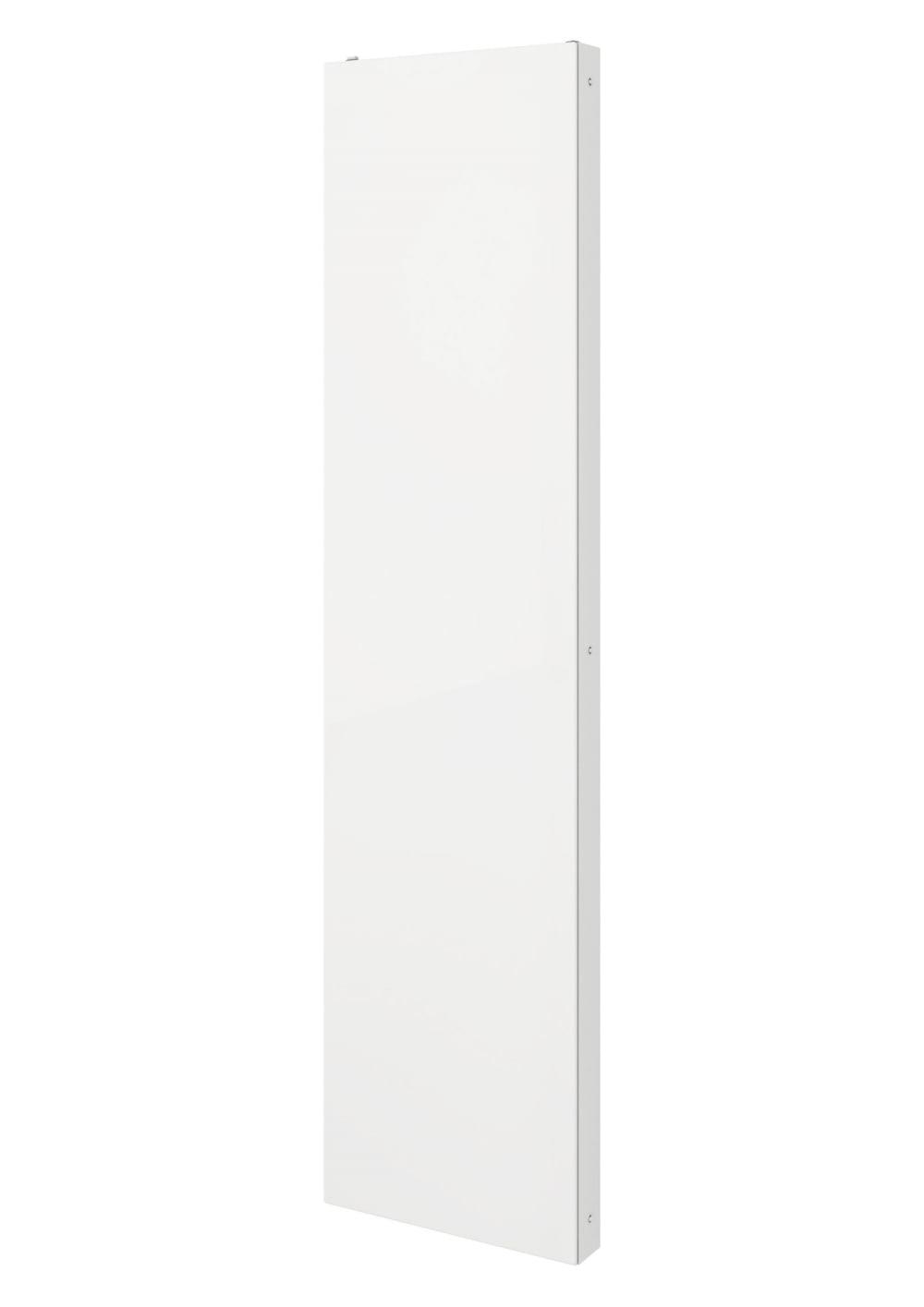 Heizkörper COSMO Vertikal-Heizkörper Plan