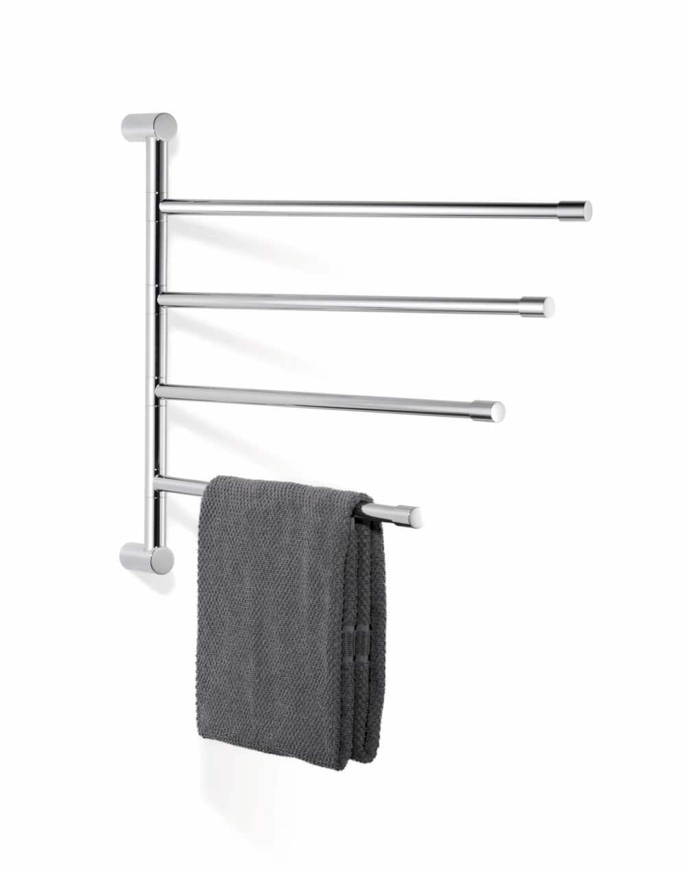 Accessoires Giese Sanitär Handtuchhalter Provider