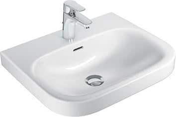 Waschbecken VIGOUR Waschtisch derby