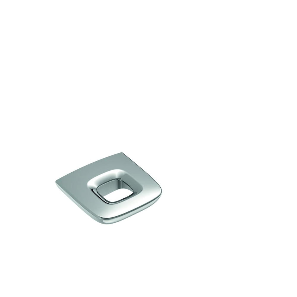 Accessoires VIGOUR Handtuchring white