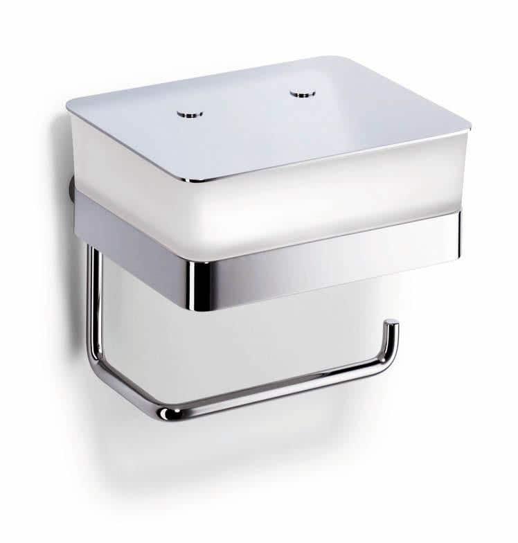 Accessoires Giese Sanitär Papierhalter WC-Duo