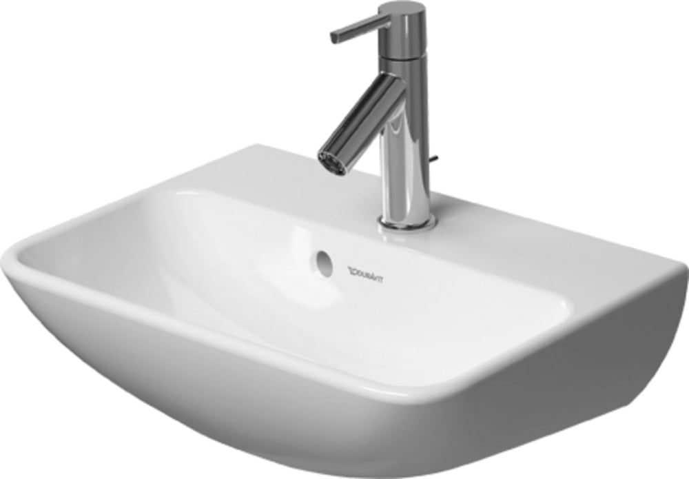 Handwaschbecken Duravit Handwaschbecken ME by Starck
