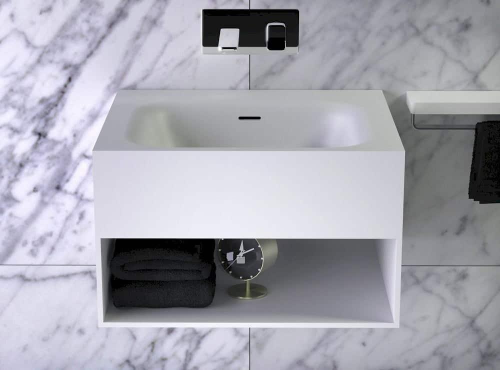 Handwaschbecken Knief Handwaschbecken Shine